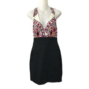 Rampage backless summer dress